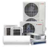 Bosch mini split climate 5000